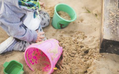 10 Uses for Sand on Your Property