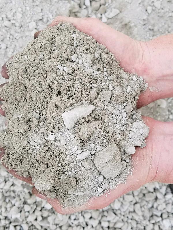 Topsoil sales
