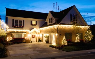 4 Dos and Don'ts for Protecting Your Landscaping During Holiday Decorating