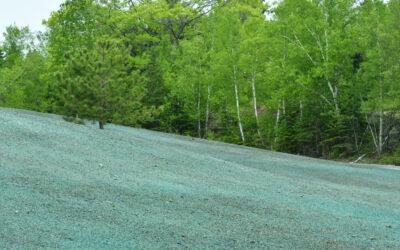 Five Benefits of Hydroseeding for Erosion Control