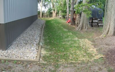 How Gravel Can Help With Drainage and Erosion Control