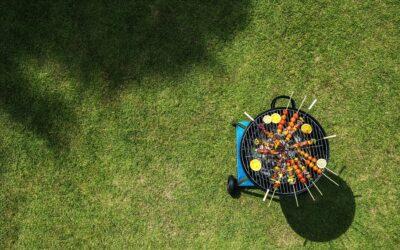 3 Late Summer Yard Maintenance Tips